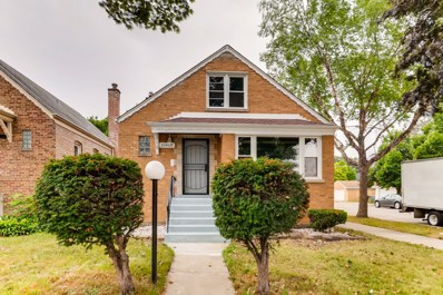 10400 S Green Street, Chicago, IL 60643 - MLS#: 10134964