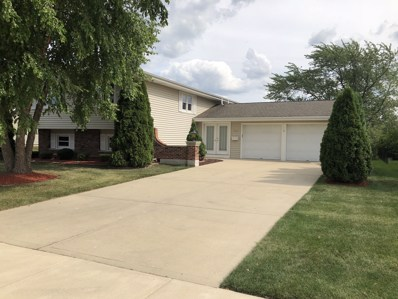 1235 Mayfield Lane, Hoffman Estates, IL 60169 - #: 10134979