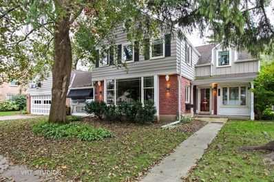 2133 Greenwood Avenue, Wilmette, IL 60091 - MLS#: 10134983