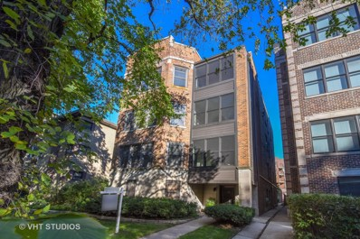 497 Sheridan Road UNIT GDN, Evanston, IL 60202 - MLS#: 10134997