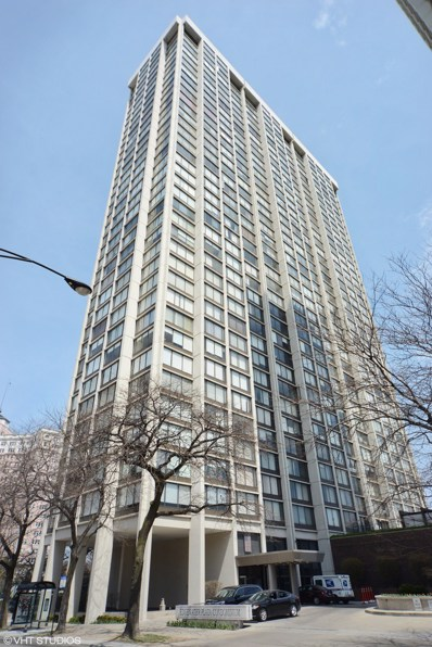 5455 N Sheridan Road UNIT 2810, Chicago, IL 60640 - MLS#: 10135012