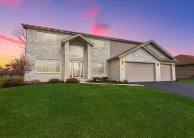 2248 N Raven Lane, Lynwood, IL 60411 - MLS#: 10135026