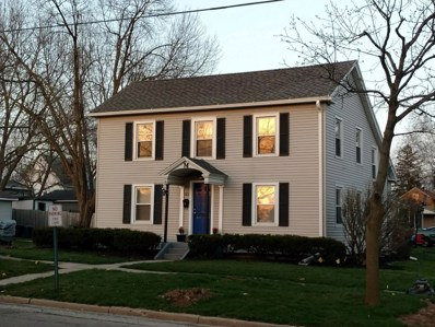 307 S McKendrie Avenue, Mount Morris, IL 61054 - #: 10135030