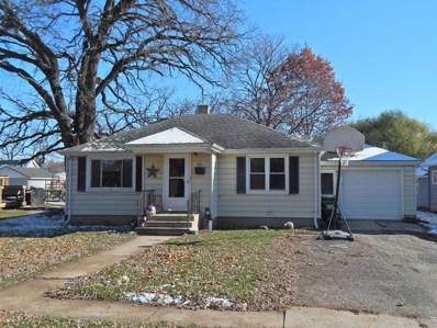 319 Locust Street, Marengo, IL 60152 - MLS#: 10135031