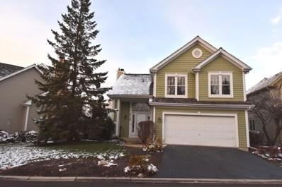 2110 Brookside Lane, Aurora, IL 60502 - MLS#: 10135041