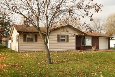 19748 Greenview Avenue, Mokena, IL 60448 - #: 10135043