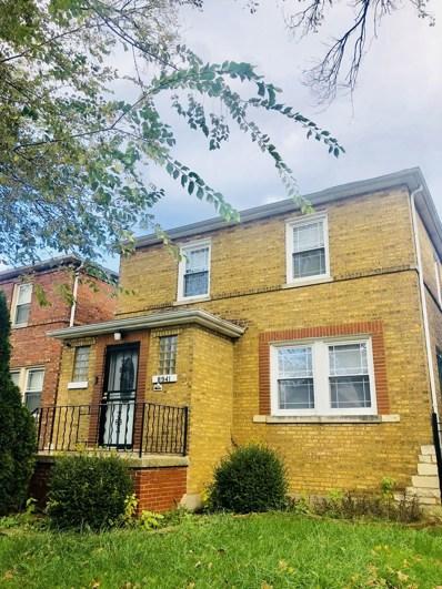 8941 S Aberdeen Street, Chicago, IL 60620 - #: 10135053