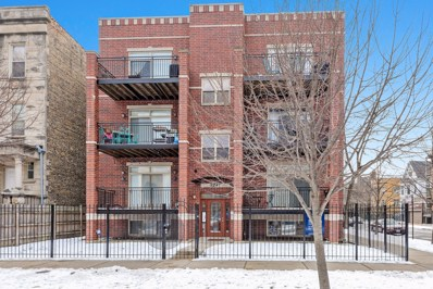 3241 W Palmer Street UNIT 1W, Chicago, IL 60647 - #: 10135065