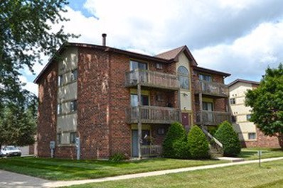 417 Berkshire Drive UNIT 36, Crystal Lake, IL 60014 - MLS#: 10135083