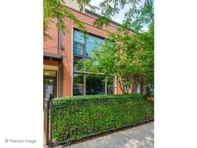 908 N Larrabee Street, Chicago, IL 60610 - #: 10135122