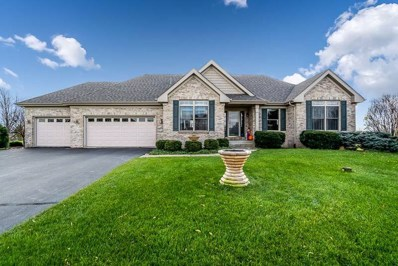 2925 Rolling Meadow Court, Belvidere, IL 61008 - #: 10135141