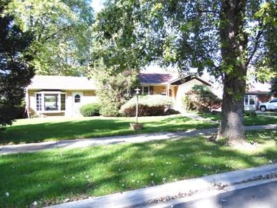 10324 S Natoma Avenue, Chicago Ridge, IL 60415 - #: 10135151