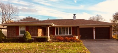 85 Keswick Road, Elk Grove Village, IL 60007 - #: 10135187