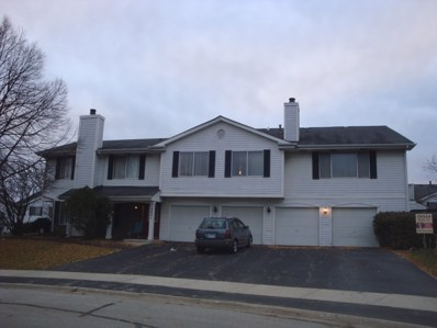 1609 Durham Court UNIT D, Darien, IL 60561 - MLS#: 10135198