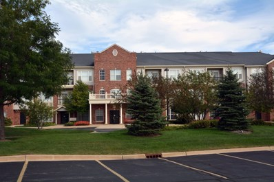 12950 Meadow View Court UNIT 106, Huntley, IL 60142 - #: 10135225
