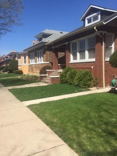 1638 E 85th Street, Chicago, IL 60617 - #: 10135232