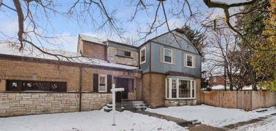 3435 W Ardmore Avenue, Chicago, IL 60659 - #: 10135246
