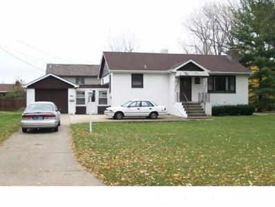 17715 Henry Street, Lansing, IL 60438 - MLS#: 10135247