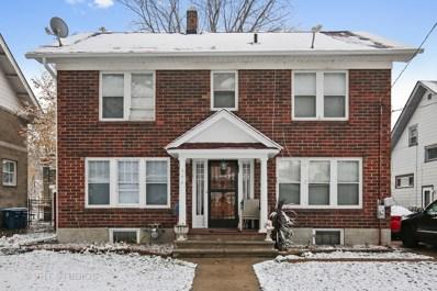 644 Palace Street, Aurora, IL 60506 - MLS#: 10135259