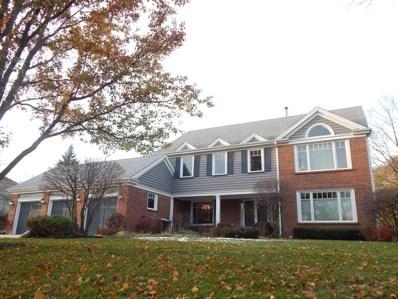2326 Birchwood Lane, Buffalo Grove, IL 60089 - #: 10135280