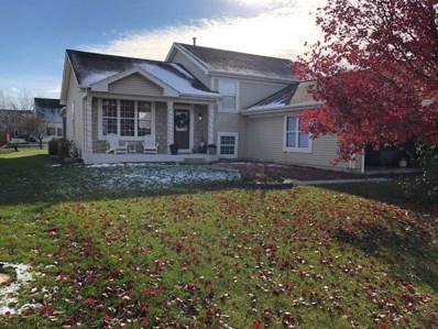 32663 Innetowne Road, Lakemoor, IL 60051 - MLS#: 10135288