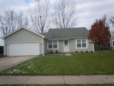 109 S Creekside Trail, Mchenry, IL 60050 - #: 10135292