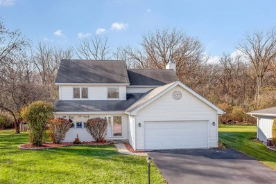 3328 Deer Path Lane, South Chicago Heights, IL 60411 - MLS#: 10135331