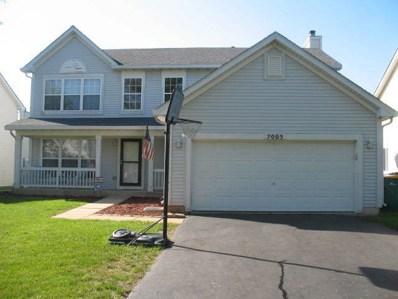 2005 Wheatfield Drive, Romeoville, IL 60446 - #: 10135354