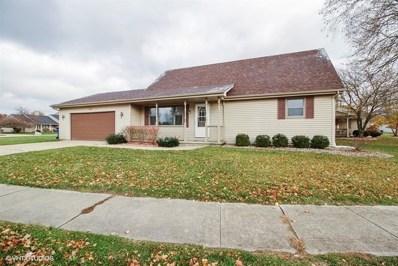 362 Princeton Avenue, Bourbonnais, IL 60914 - #: 10135359