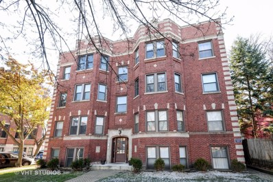 704 Reba Place UNIT 301, Evanston, IL 60202 - #: 10135430