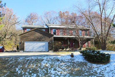 1420 Seneca Court, Woodstock, IL 60098 - #: 10135437