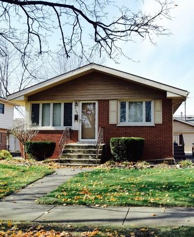3108 Wallace Avenue, Steger, IL 60475 - #: 10135469
