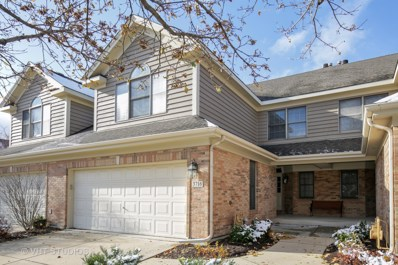 3716 King Charles Lane, St. Charles, IL 60174 - MLS#: 10135472