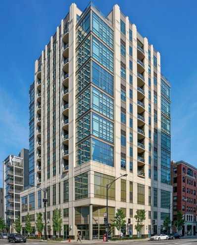 150 W Superior Street UNIT 801, Chicago, IL 60654 - #: 10135475