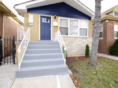 323 W 100th Street, Chicago, IL 60628 - MLS#: 10135488