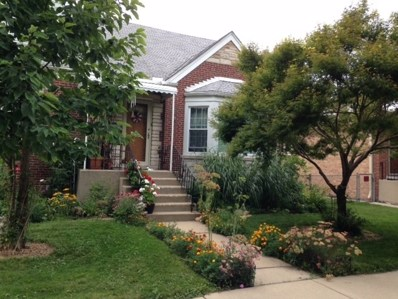 6354 N Melvina Avenue, Chicago, IL 60646 - MLS#: 10135516