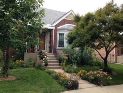 6354 N Melvina Avenue, Chicago, IL 60646 - #: 10135516