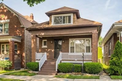 7627 S Vernon Avenue, Chicago, IL 60619 - MLS#: 10135532