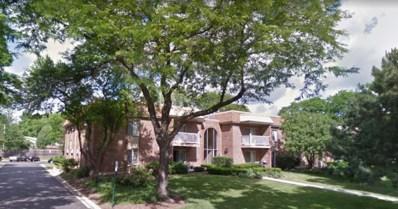 2426 N Kennicott Drive UNIT 1C, Arlington Heights, IL 60004 - #: 10135546