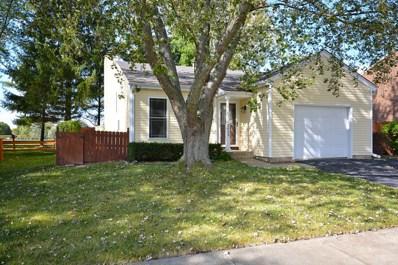 2630 White Barn Road, Aurora, IL 60502 - #: 10135553