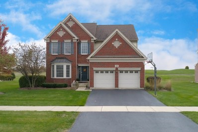 13 Open Parkway NORTH, Hawthorn Woods, IL 60047 - #: 10135567