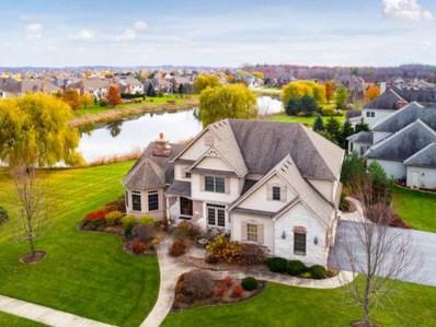 4n735 W Blue Lake Circle, St. Charles, IL 60175 - MLS#: 10135612