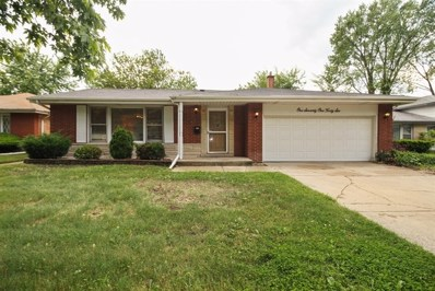 17146 S Ingleside Avenue, South Holland, IL 60473 - #: 10135700