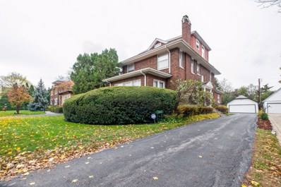 126 Bertling Lane, Winnetka, IL 60093 - #: 10135705