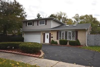 409 Hillcrest Lane, Lombard, IL 60148 - #: 10135714