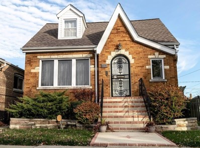 6031 S Mayfield Avenue, Chicago, IL 60638 - #: 10135716