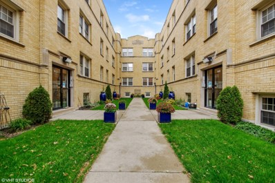 1620 W Wallen Avenue UNIT 2N, Chicago, IL 60626 - MLS#: 10135737