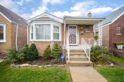 6750 S Kedvale Avenue, Chicago, IL 60629 - #: 10135754