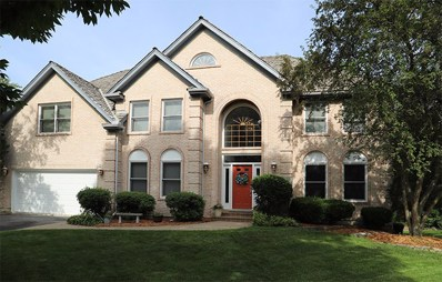 1839 River Ridge Circle, Naperville, IL 60565 - #: 10135766
