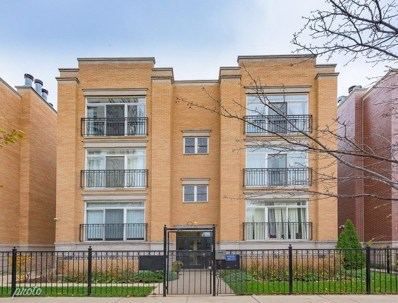 4839 N Winthrop Avenue UNIT 1N, Chicago, IL 60640 - MLS#: 10135777
